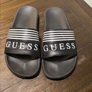 GUESSS Slides